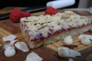 Raspberry Jammer Bar