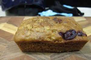 Apple Cranberry Fres Bar
