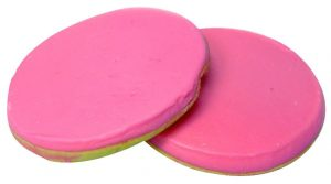 Big Pink Cookie