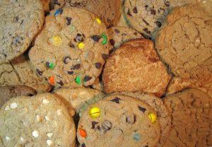 Gourmet Cookies