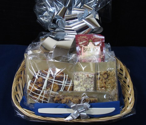 Small 12 Count Gift Basket