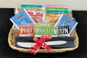 Gift baskets product categories seattles favorite gluten free gift basket negle Gallery