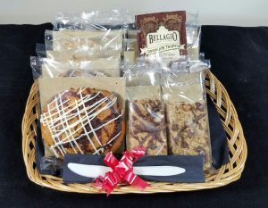 Gift baskets product categories seattles favorite chocolate lovers dream basket negle Choice Image
