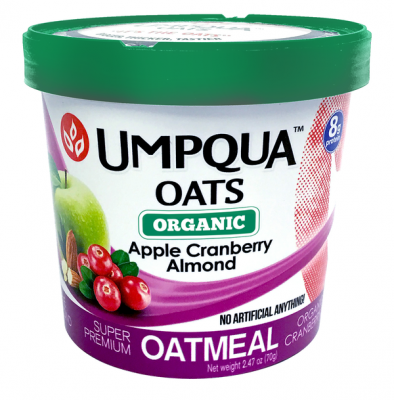 oat cran