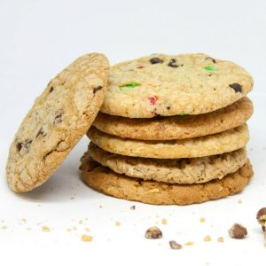 Gourmet Cookies (12-pack)