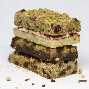 Dessert Bars (6-pack)
